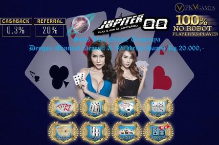 Jupiterqq Agen Pkv Game Terpercaya Pkv Game